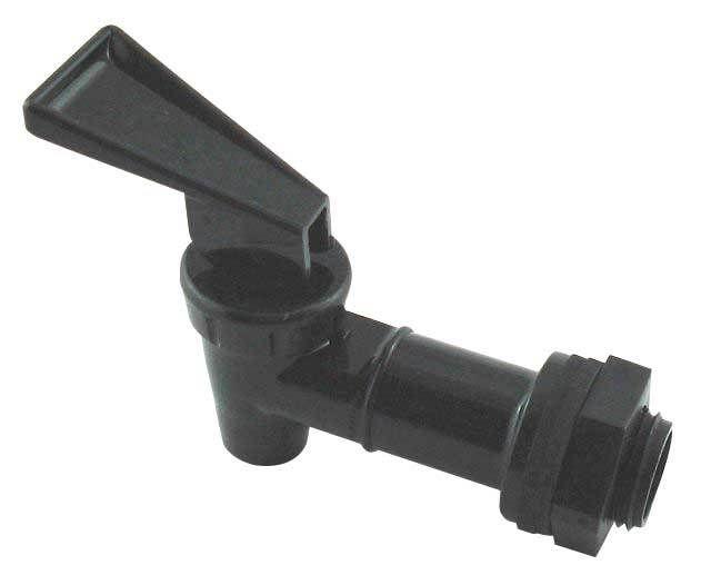 Faucet, Plastic 3/8mpt