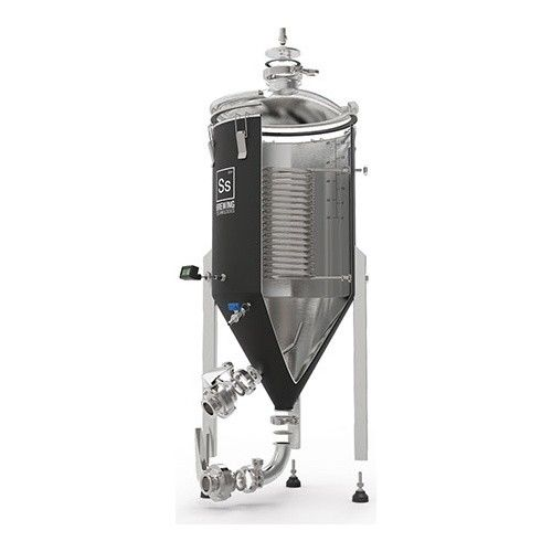 1/2 BBL BrewMaster Series Chronical - SS Brewtech