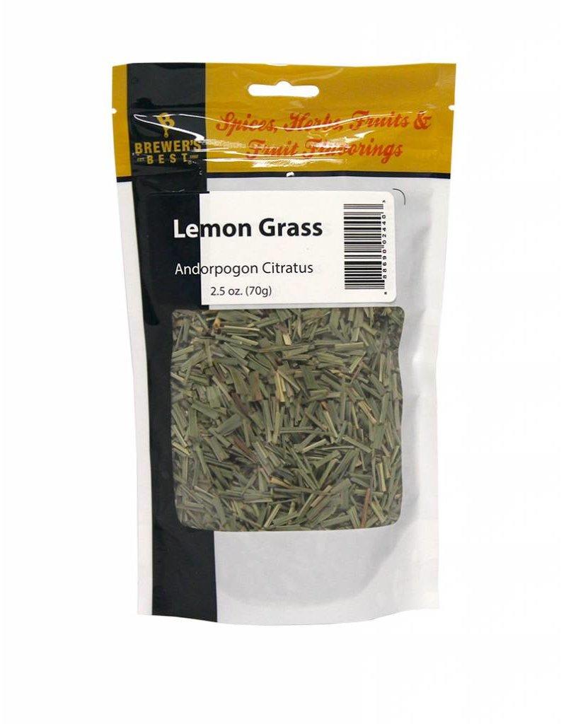 Brewer's Best Lemon Grass 2.5oz