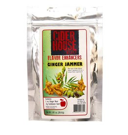 Cider House Select® Flavor Enhancer Ginger Jammer