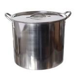BrewBuilt 5 Gallon Kettle