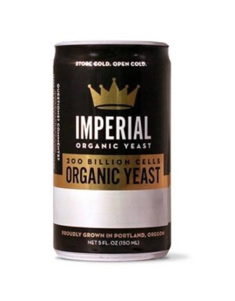 Imperial Yeast Imperial Yeast A43 - Loki