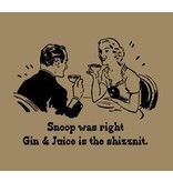 PHO Soap - Gin & Juice