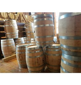15 Gallon Barrel - Rye Whiskey