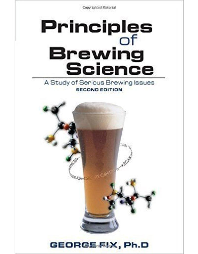 Principals of Brewing Science