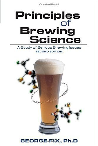 Principals of Brewing Science