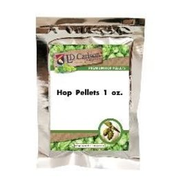 YCHHOPS Lemondrop Hop Pellets 1 oz.