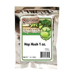 XYZ - Hop Hash - Crystal