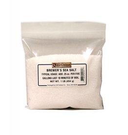 Brewer's Sea Salt 1#