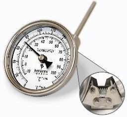 BB Adjustable Kettle Thermometer