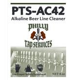 PTS-AC42 Alkaline Beer Line Cleaner 8oz