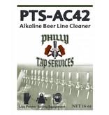 PTS-AC42 Alkaline Beer Line Cleaner 16oz