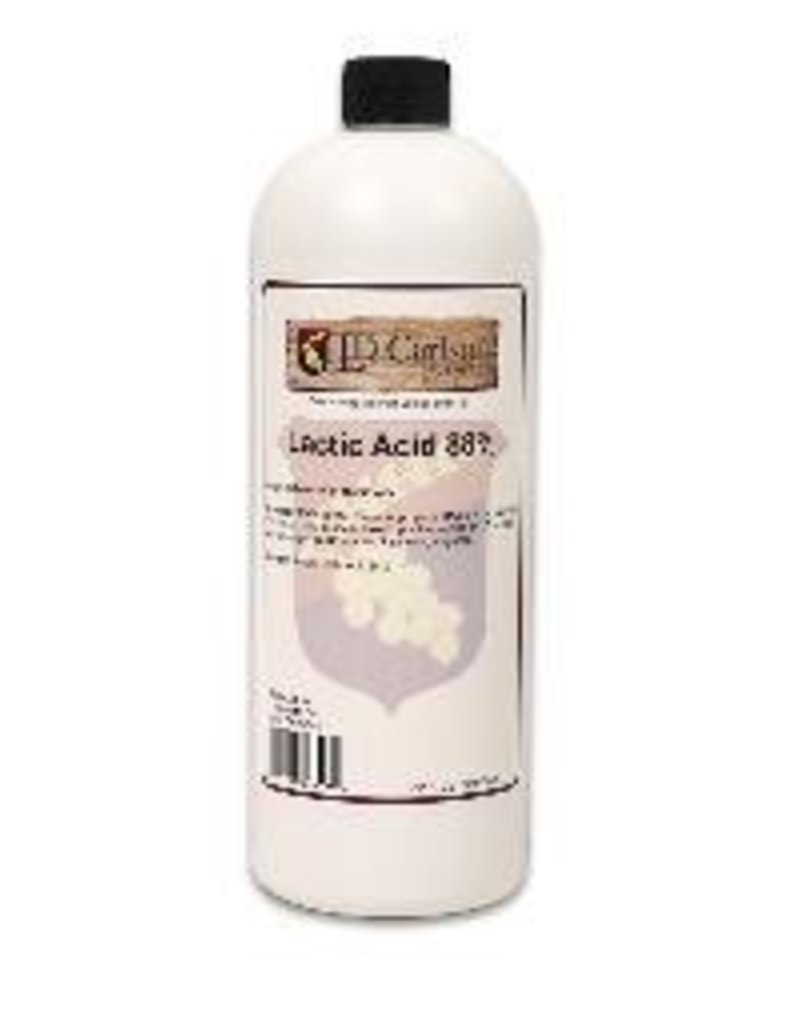 Lactic Acid 88%  32oz