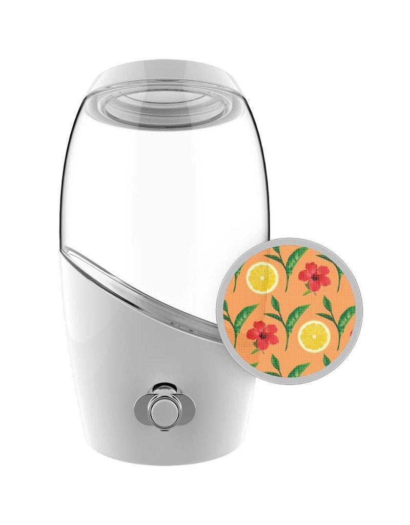 5 Liter Kombucha Jar w/Spigot - Mortier Pilon