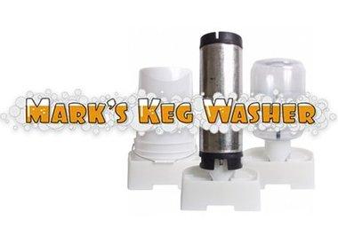 Marks Keg Washer