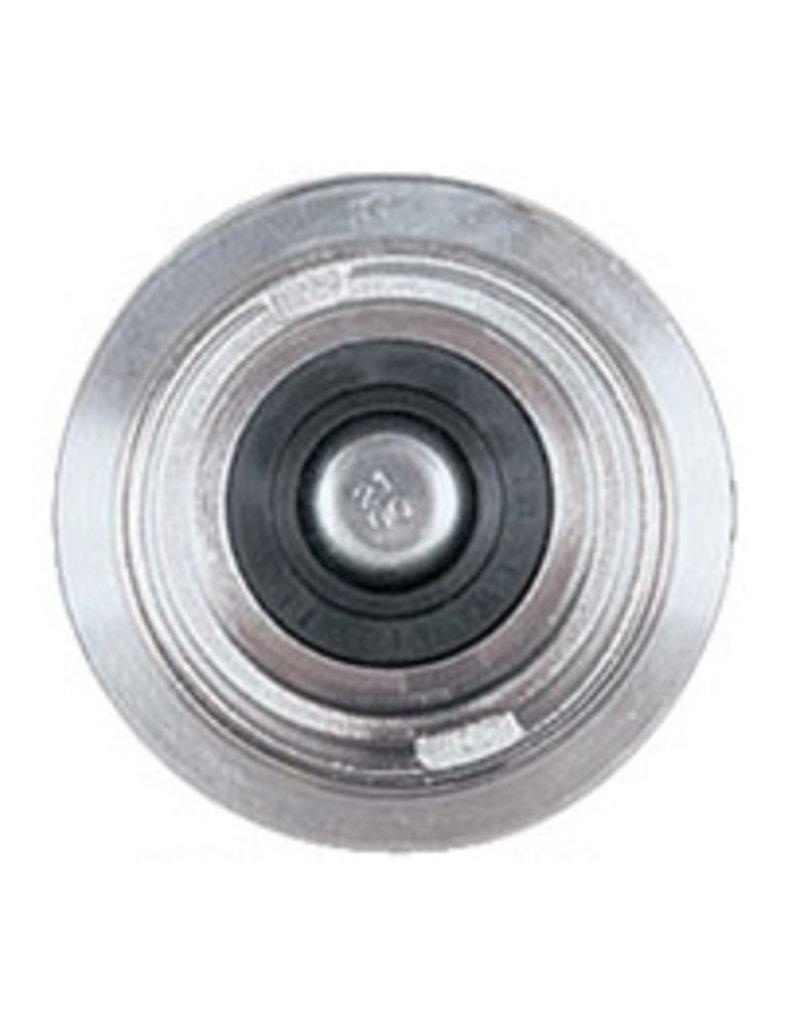 Faucet Coupler Shank Collar Chrome