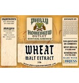 PHO 3lb Bavarian Wheat LME Malt Extract