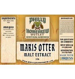 PHO 3lb Maris Otter LME Malt Extract