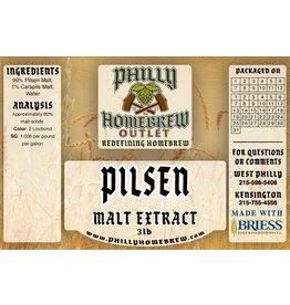 PHO 3lb Pilsen LME Malt Extract