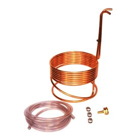 Philly Homebrew Outlet PHO 25' Immersion Wort Chiller
