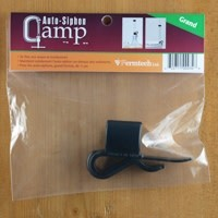 Auto Siphon Clamp Large