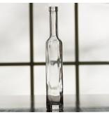 375 ML Bellissima Bottle Clear Wine - CW-022