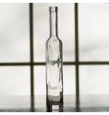 Bellissima Bottle Clear 375ml Wine - CW-022