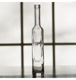Bellissima Bottle Clear 375ml Wine - CW-022