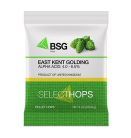 East Kent Golding (UK) Pellet Hops 8oz