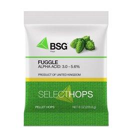 Fuggle (UK) Pellet Hops 8oz