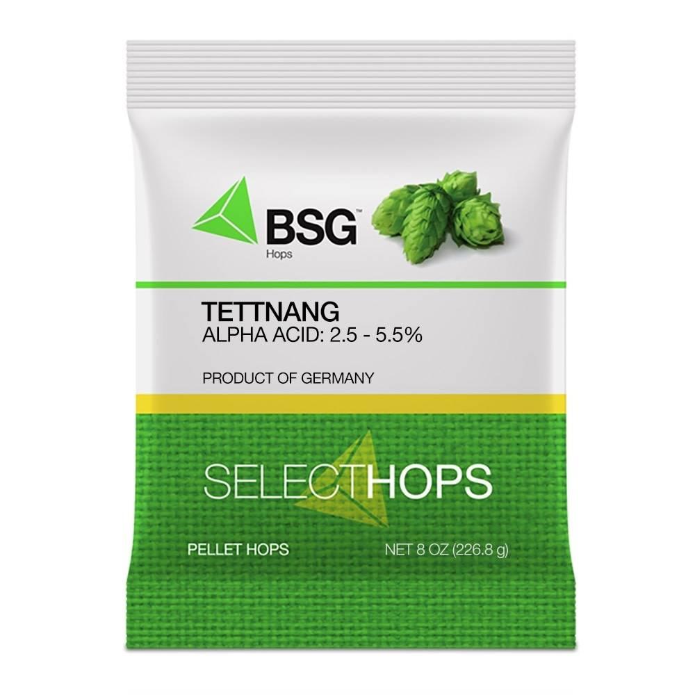 Tettnang (GE) Pellet Hops 8oz