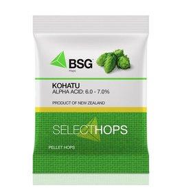 Kohatu (NZ) Pellet Hops 8oz
