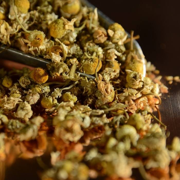 Chamomile Flower 1oz
