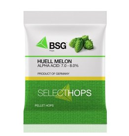 GE Huell Melon Pellet Hops 1oz