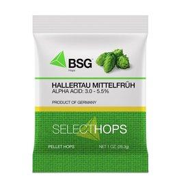 Hallertau Mittelfr??h (GR) Pellet Hops 1oz