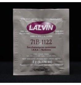 Lalvin 71b-1122 Wine Yeast