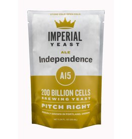 Imperial Yeast Imperial Yeast A15 - Independence