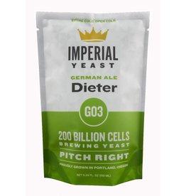 Imperial Yeast Imperial Yeast G03 - Deiter