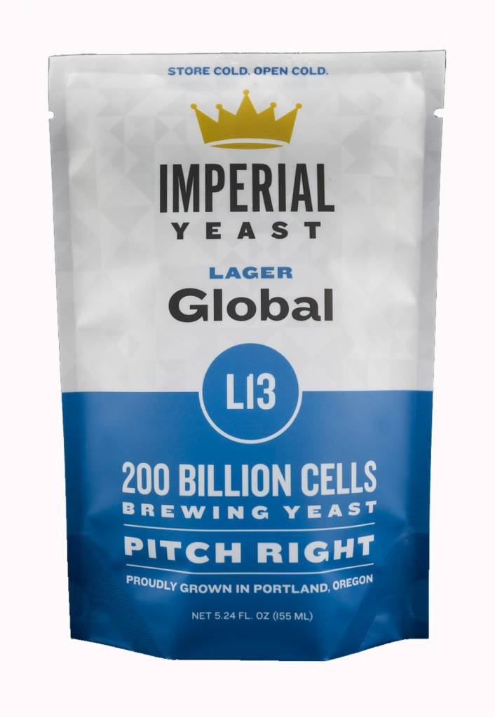 Imperial Yeast Imperial Yeast L13 - Global