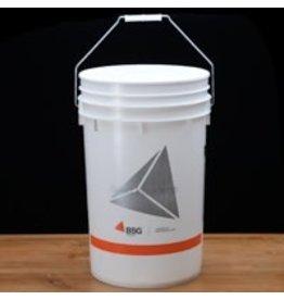 6.5 Gallon Bucket Only (Fermenter)