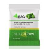 GE Mandarina Bavaria Hops 1oz