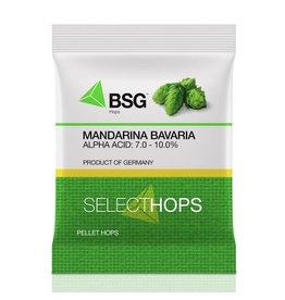 Mandarina Bavaria Hops 8oz