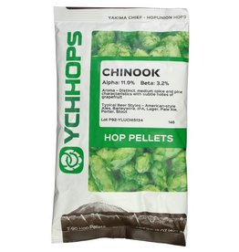 Chinook (US) Pellet Hops 1lb