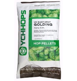 East Kent Golding (UK) Pellet Hops 1lb