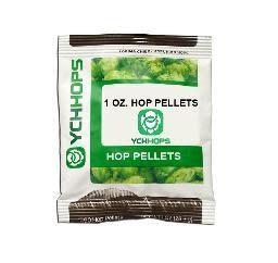 Spalt (GE) Pellet Hops 1oz