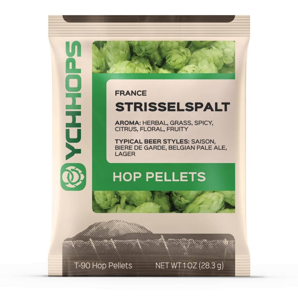 Strisselspalt (FR) Pellet Hops 1oz