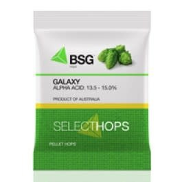 Galaxy (AU) Hop Pellets 1lb