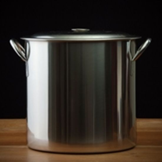 Brewing Kettle 20 Quart (BSG)