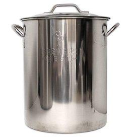 16 Gallon BB Basic Brewing Kettle