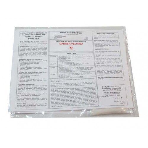 Oxalic Acid 35 gram (5)